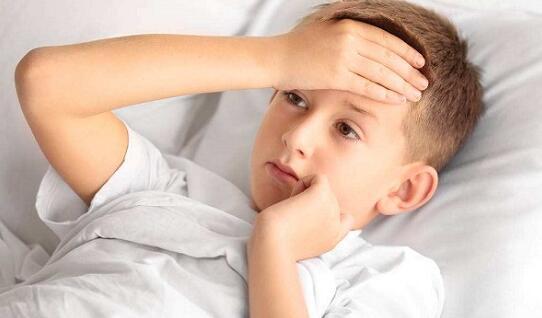 日本脑炎的早期症状有哪些?