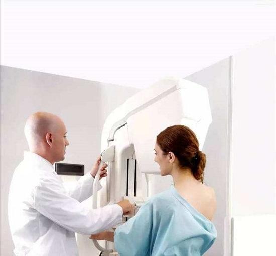 可以早期预测患乳腺癌的风险吗?