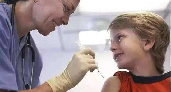 香港四痘疫苗的优势是什么?