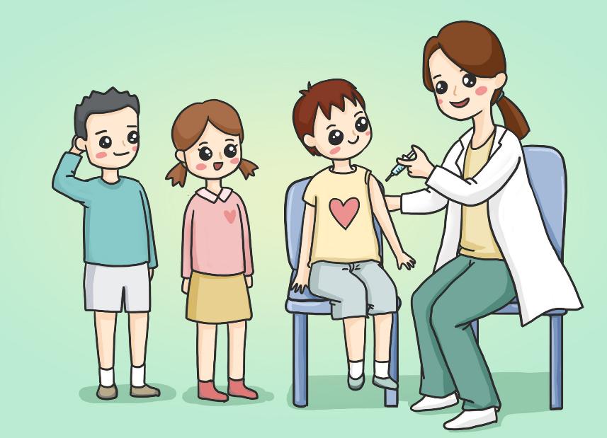 儿童如何做好肺炎预防措施?在肺炎高发期